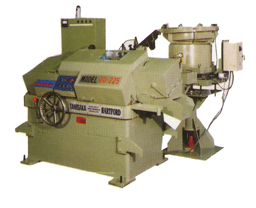 surplus machine
